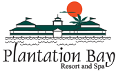 Logo - Plantation Bay Resort and Spa