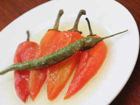 Palermo - Roasted Bell Peppers