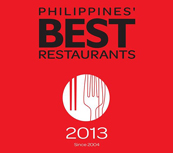 Philippine Best Restaurants