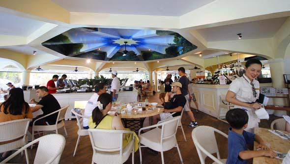 Plantation Bay Resort and Spa, Mactan Cebu Resort Hotel