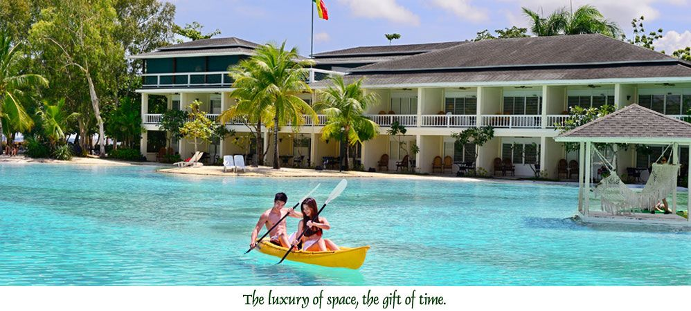 Plantation Bay Resort And Spa Cebu Resort Hotel The