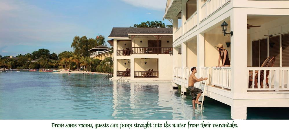 Plantation Bay Resort And Spa Cebu Hotel The Premier Philippine